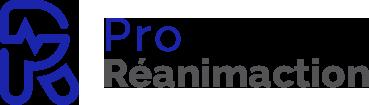 Logo Pro Réanimaction | Entreprise de formations en soins d'urgence